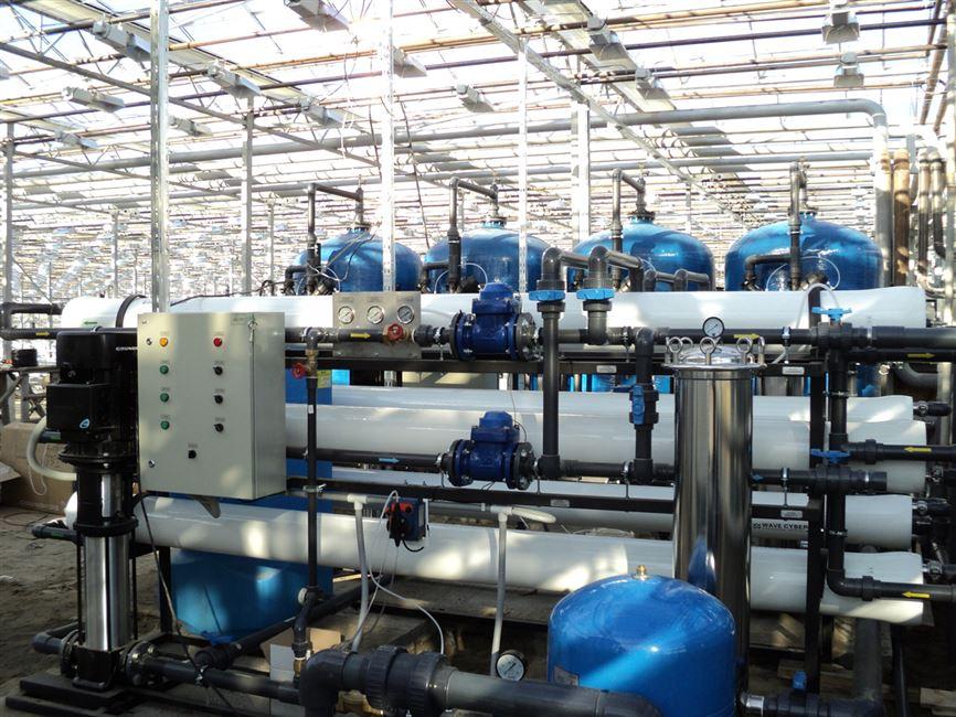 """Набор на новую специальность """"Промышленная водоподготовка и водоочистка"""" в 2020 году"""