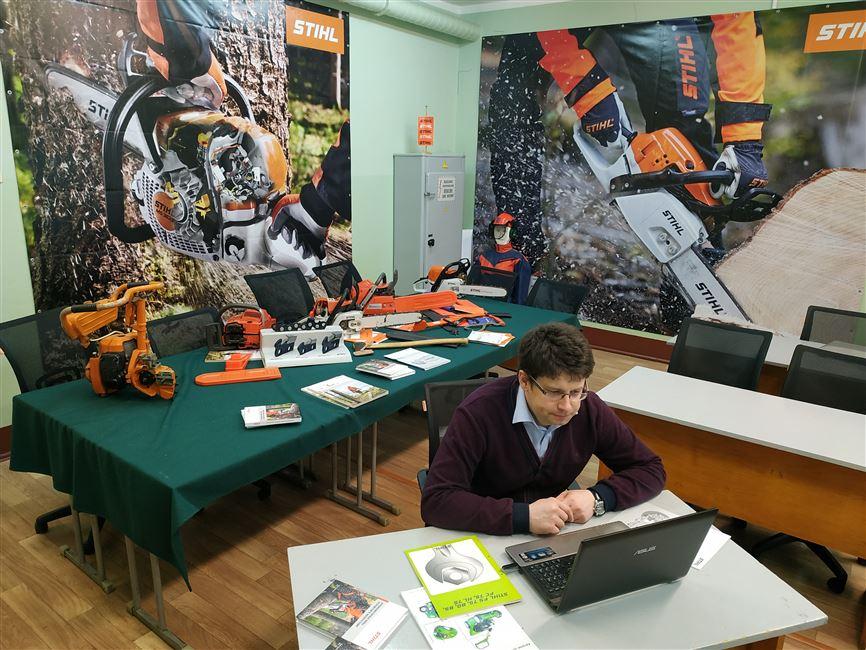 Онлайн-презентация специальностей факультета ЛИД
