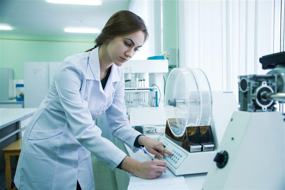 Рассказываем о факультете технологии органических веществ